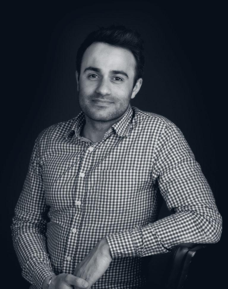 Maître Julien MERLE, avocat à AUDENGE